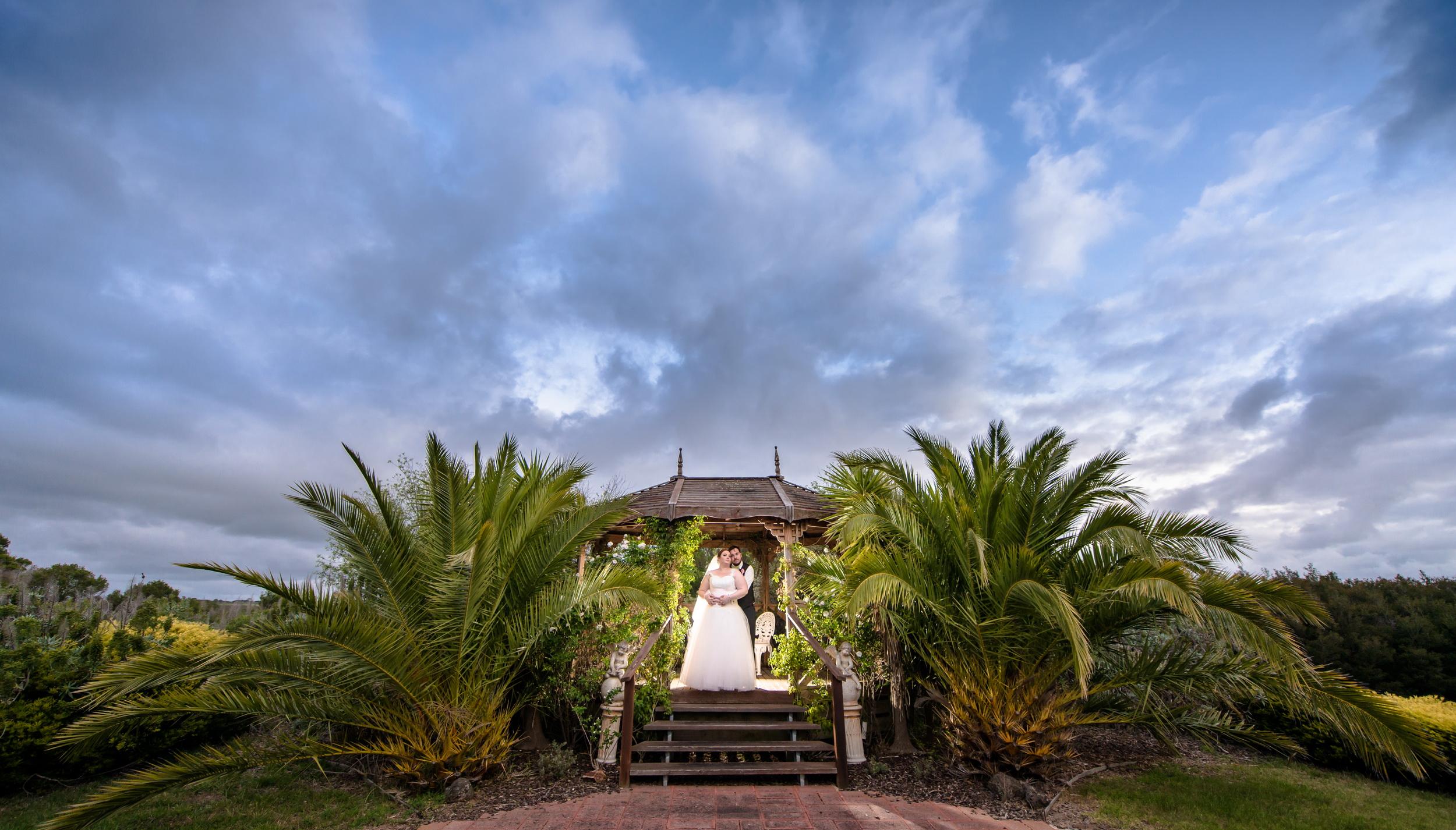Hastings wedding photography