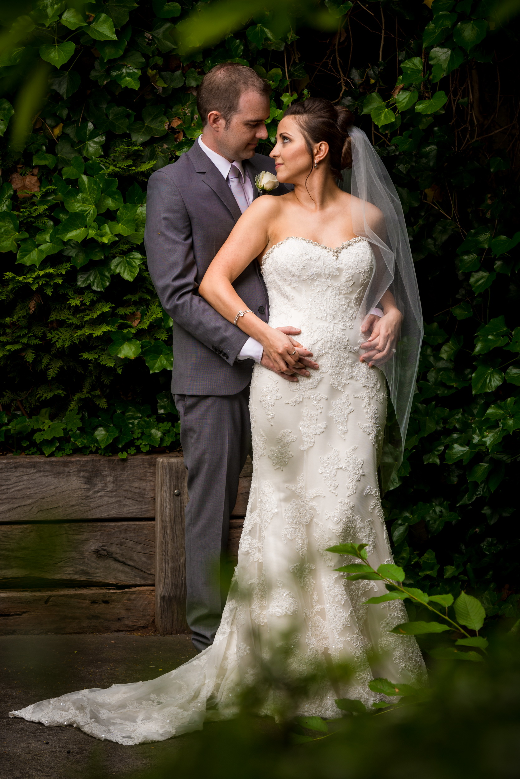 Marybrooke Manor Olinda Wedding