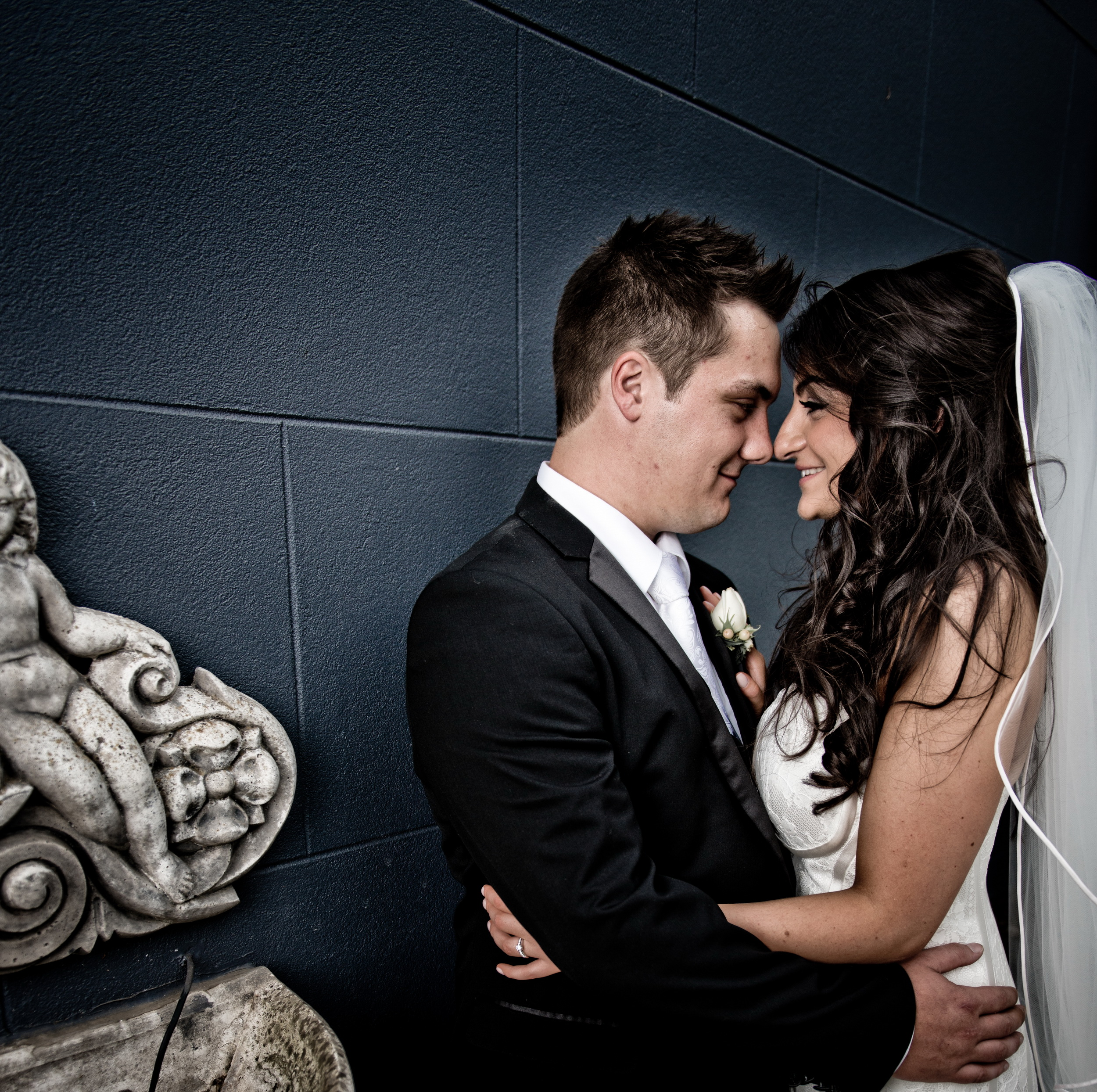 Ballara Reception Wedding