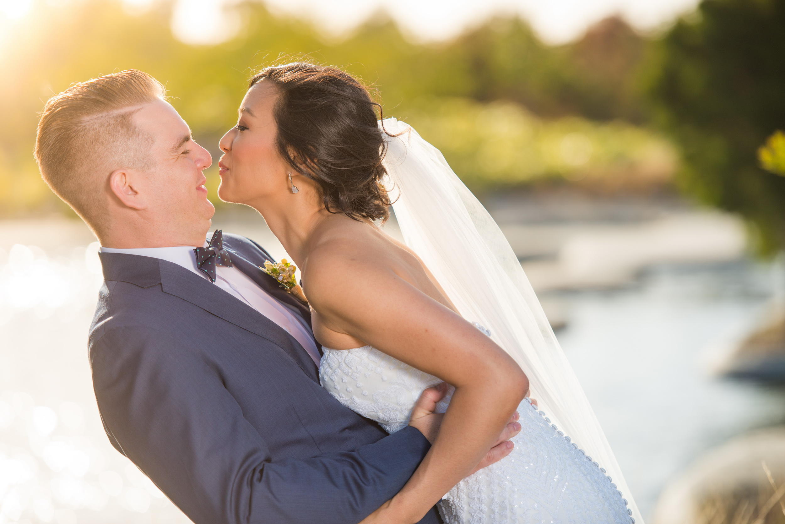 KIERA & BEN - WEDDING ALBUM