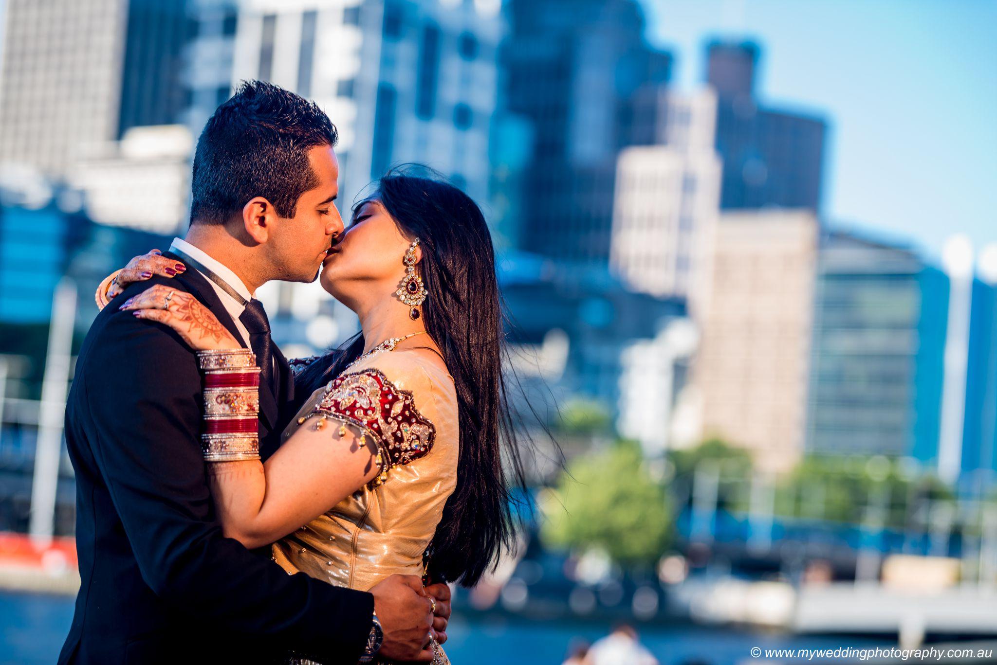 SHIVAM & APURVA - INDIAN WEDDING ALBUM