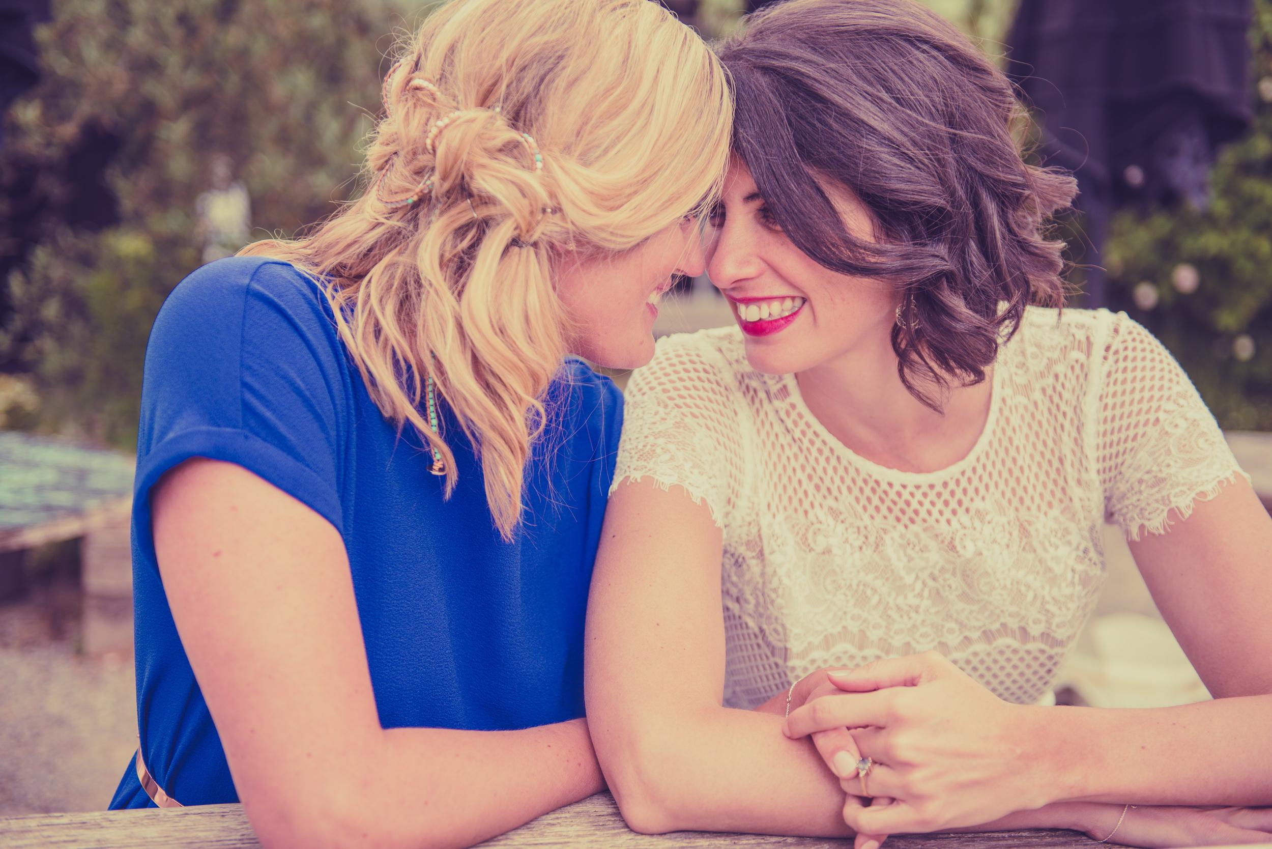 LAUREN & GEORGINA - WEDDING PASSWORD PROTECTED GALLERY