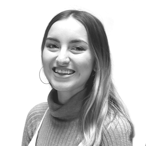 """Lucy Conyngham , Sales and Marketing Co-ordinator  📍London  Lucy has a background supporting the growth of start-ups, non-profits, and social enterprises in the fashion, hospitality and consumer goods sectors. Her enthusiasm towards CoGo's mission makes her a great addition to help drive the UK Market through discovering businesses taking action on ethics and sustainability - from small independents to large corporates.  """"I love that CoGo is not only helping consumers find businesses that are already doing good, but is also encouraging businesses with room for improvement to keep championing sustainability and ethics in new ways and at scale."""""""