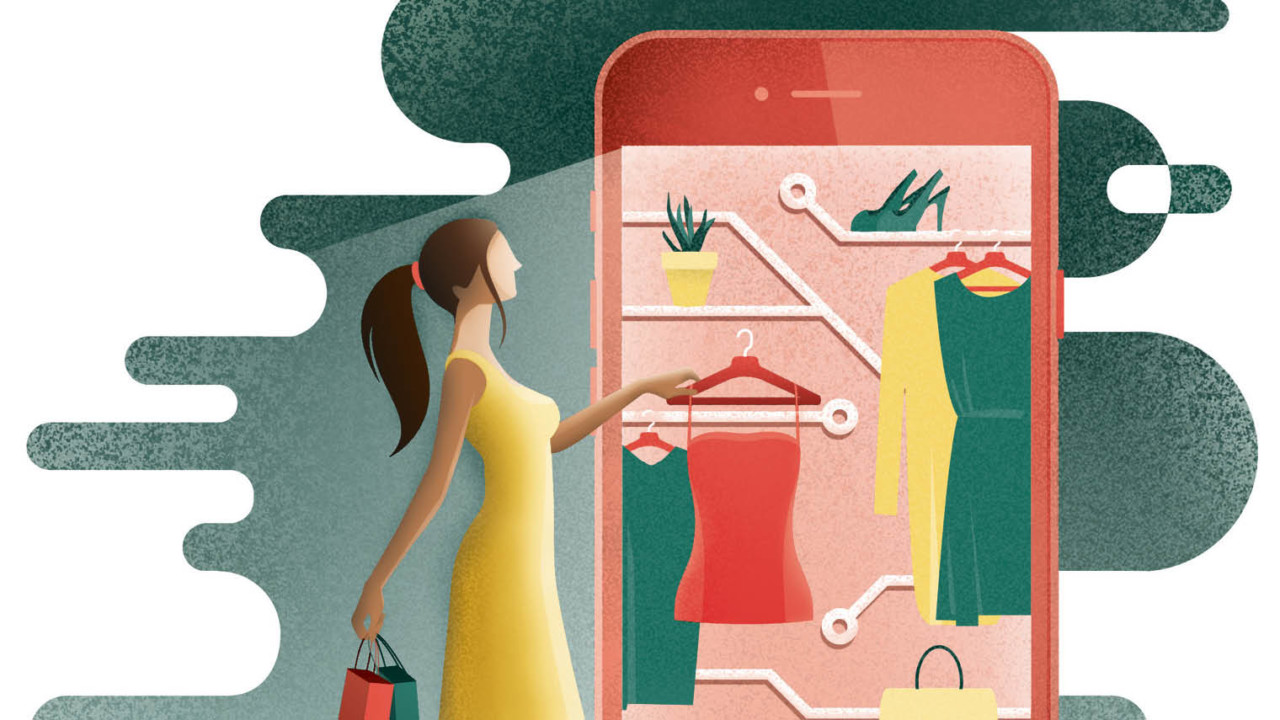 RACONTEUR: How Ethical Shopping Can Help Brands Thrive -