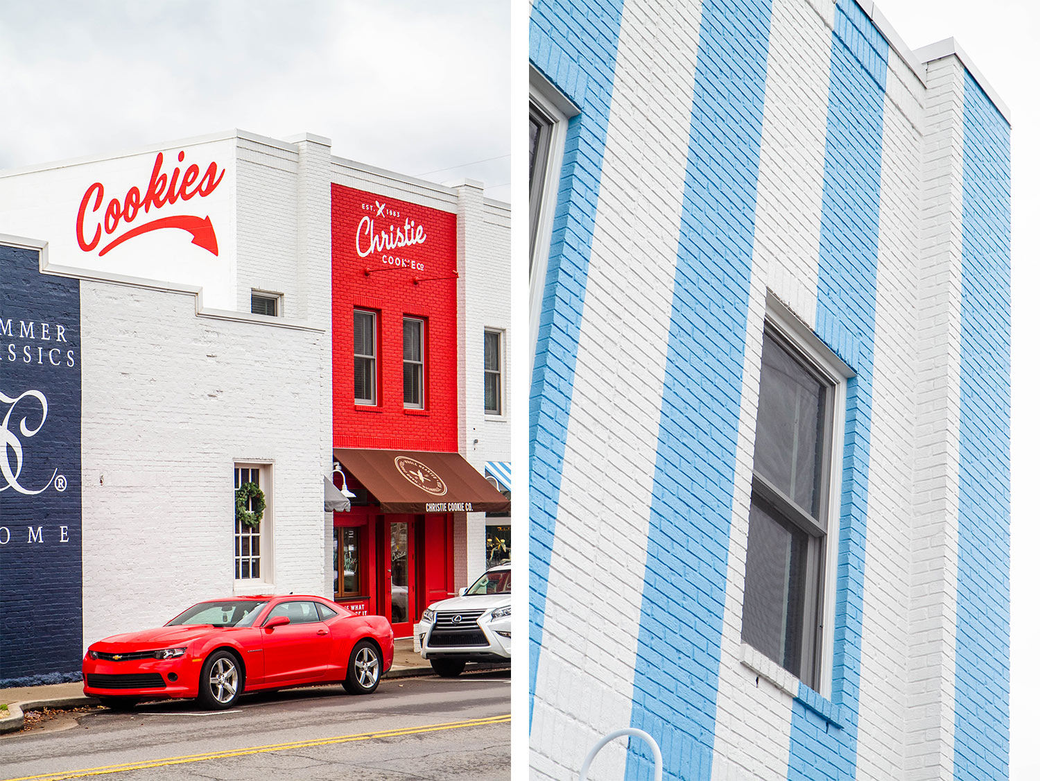 12 South, Nashville, Tennessee