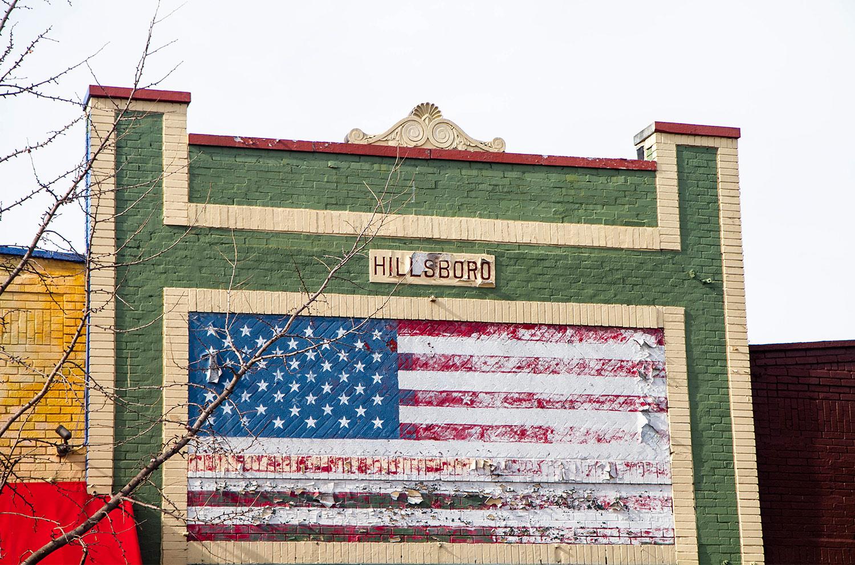 Hillsboro Village, Nashville, TN