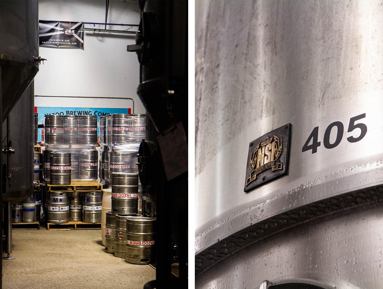 Yazoo Brewing Company, Nashville, TN