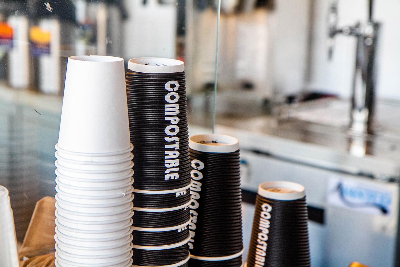 Slow Hand Coffee + Bakeshop, Nashville, TN