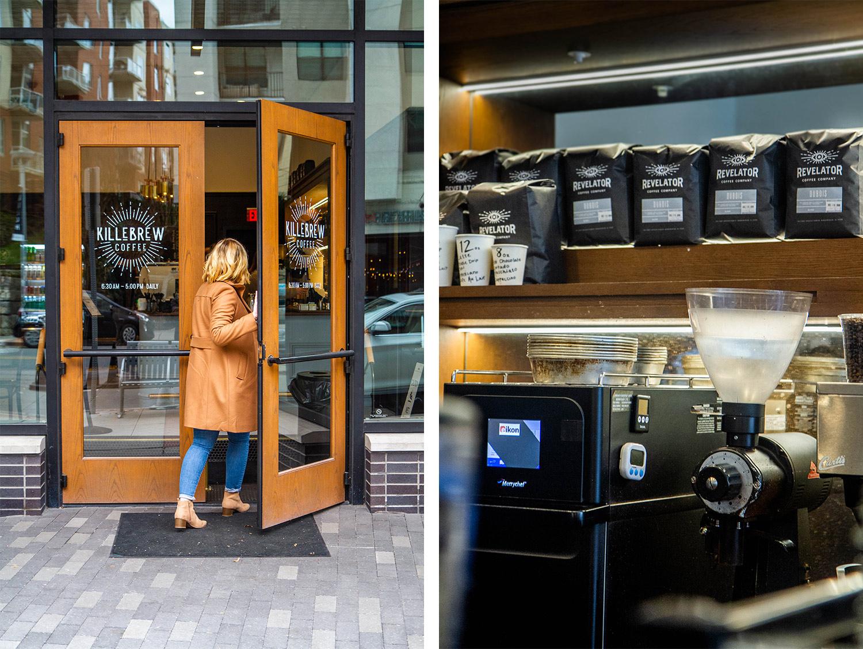 Killebrew Coffee, Nashville, TN