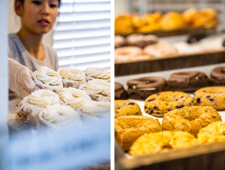 5 Daughters Donuts, Nashville, TN