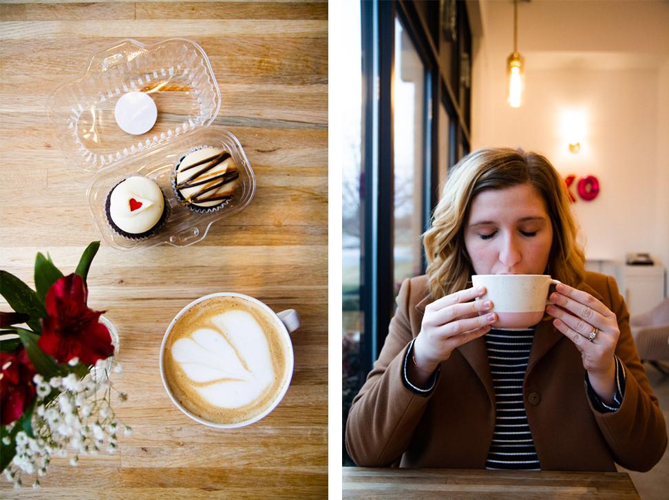 Lancaster Cupcake, Lancaster, PA