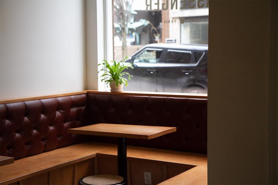 Passenger Coffee, Lancaster, PA