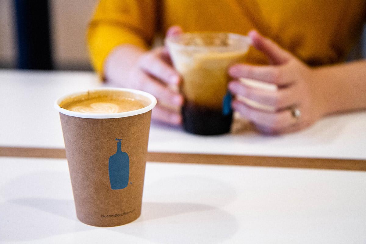 San Francisco Coffee