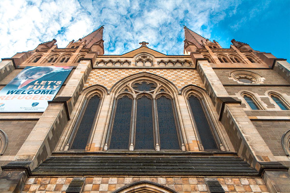 Melbourne, Australia - CBD