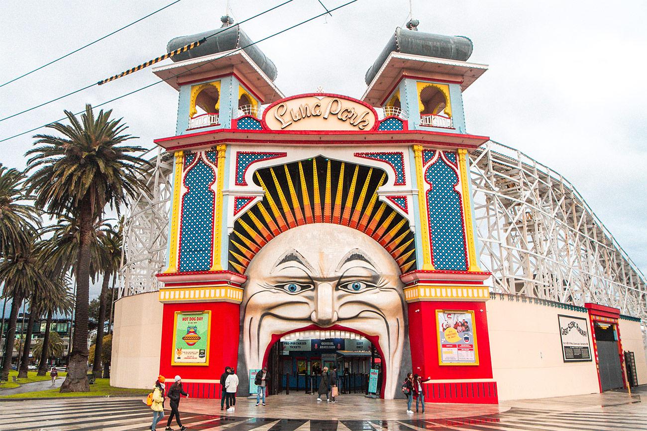 Exploring Melbourne, Australia