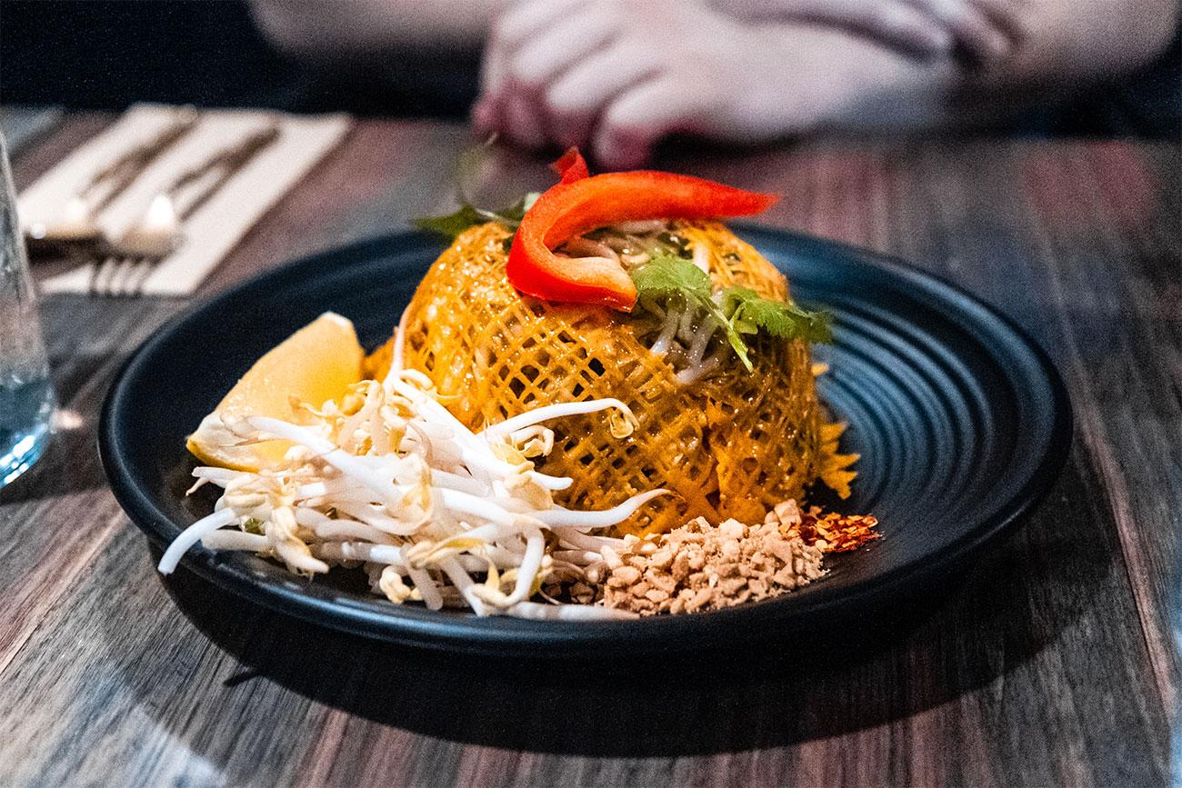 Where to Eat in Melbourne - Noi Thai