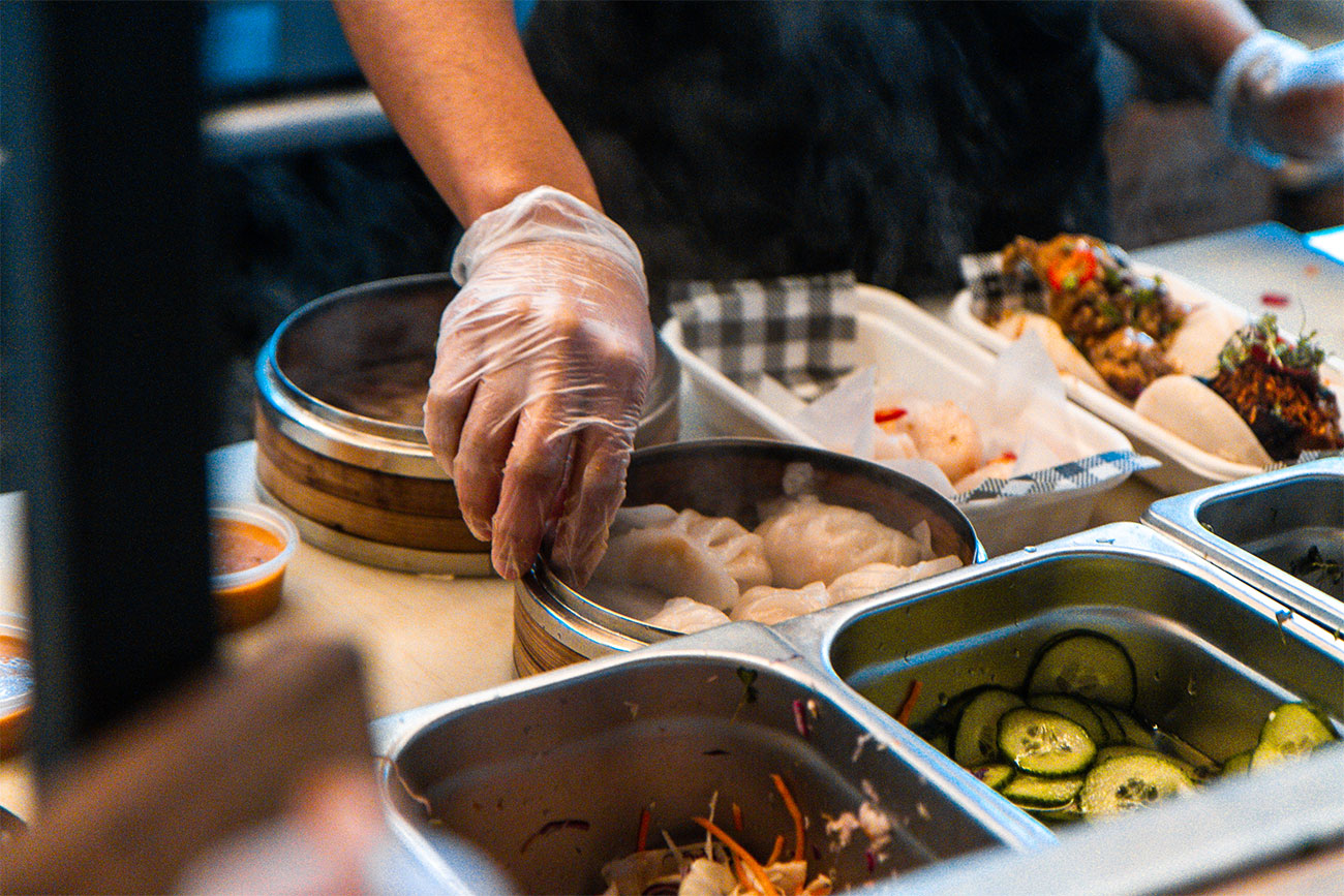 Where to Eat in Melbourne - Bambu