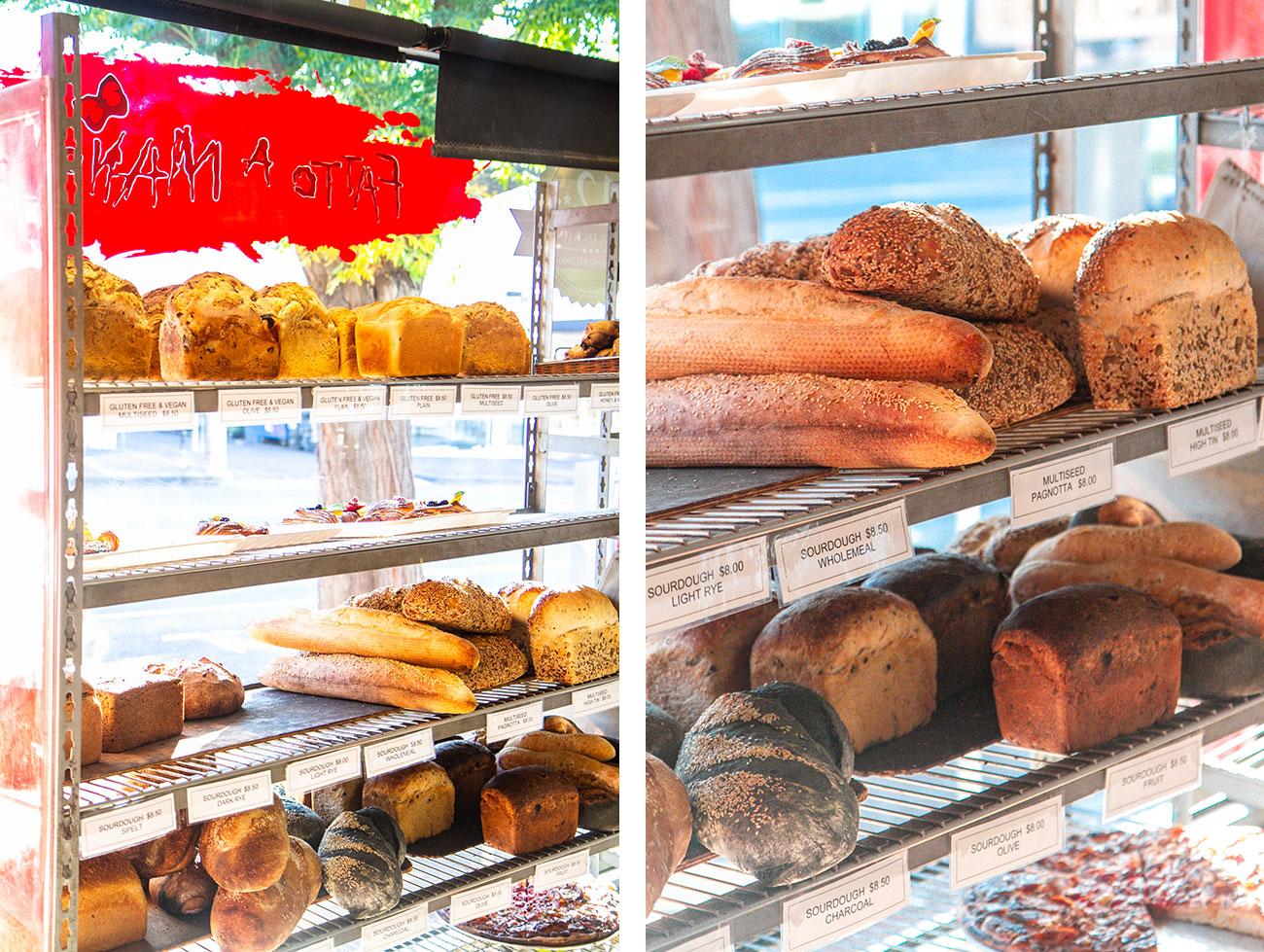 Where to Eat in Melbourne - Fatto a Mano