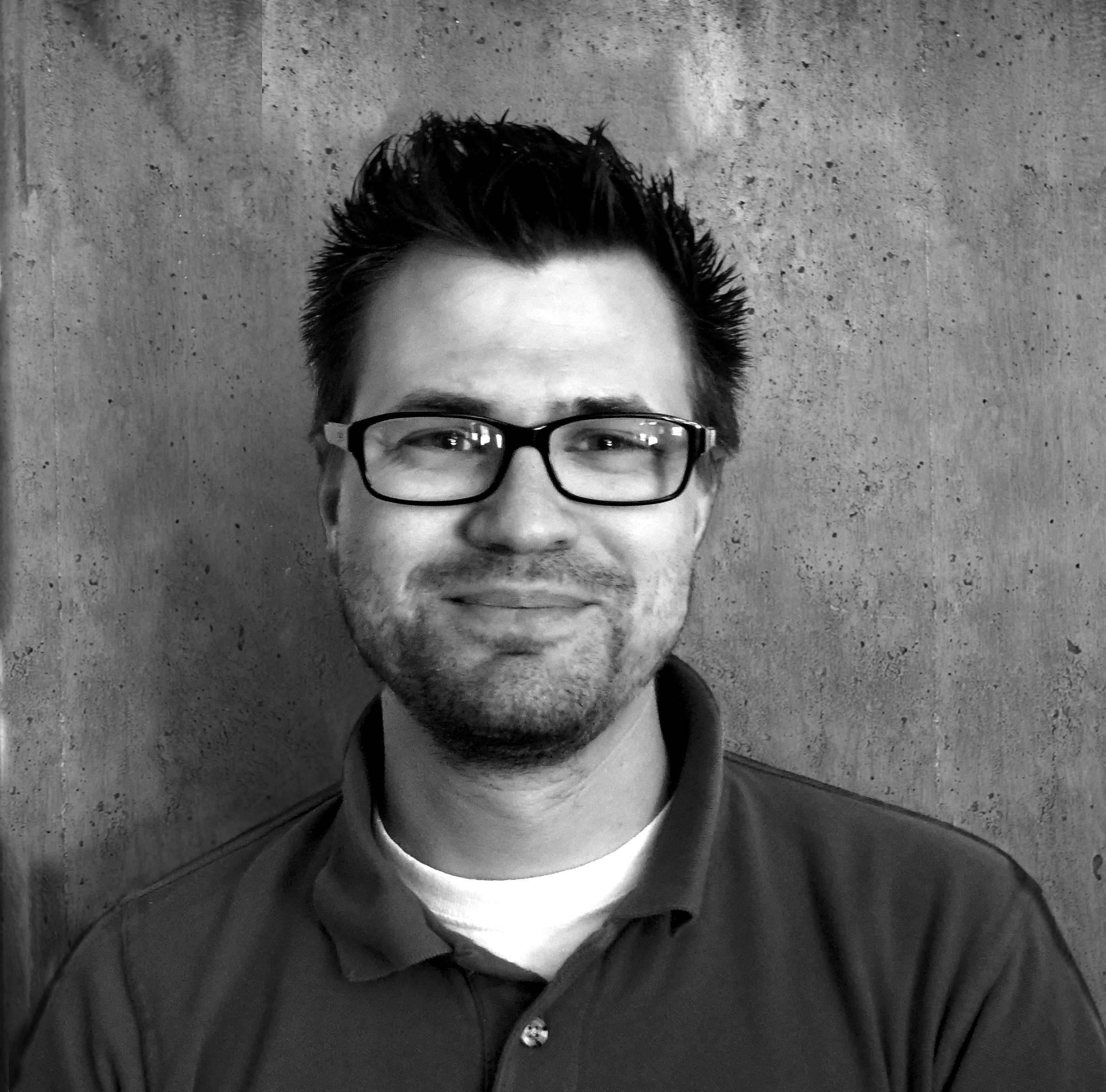 MIKE ANGLIN, AIA    Tucson, AZ    Principal, Line & Space Architects    2019 AIA Young Architects Award Winner