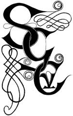 Logo - Scottish Gaelic Chior of Victoria