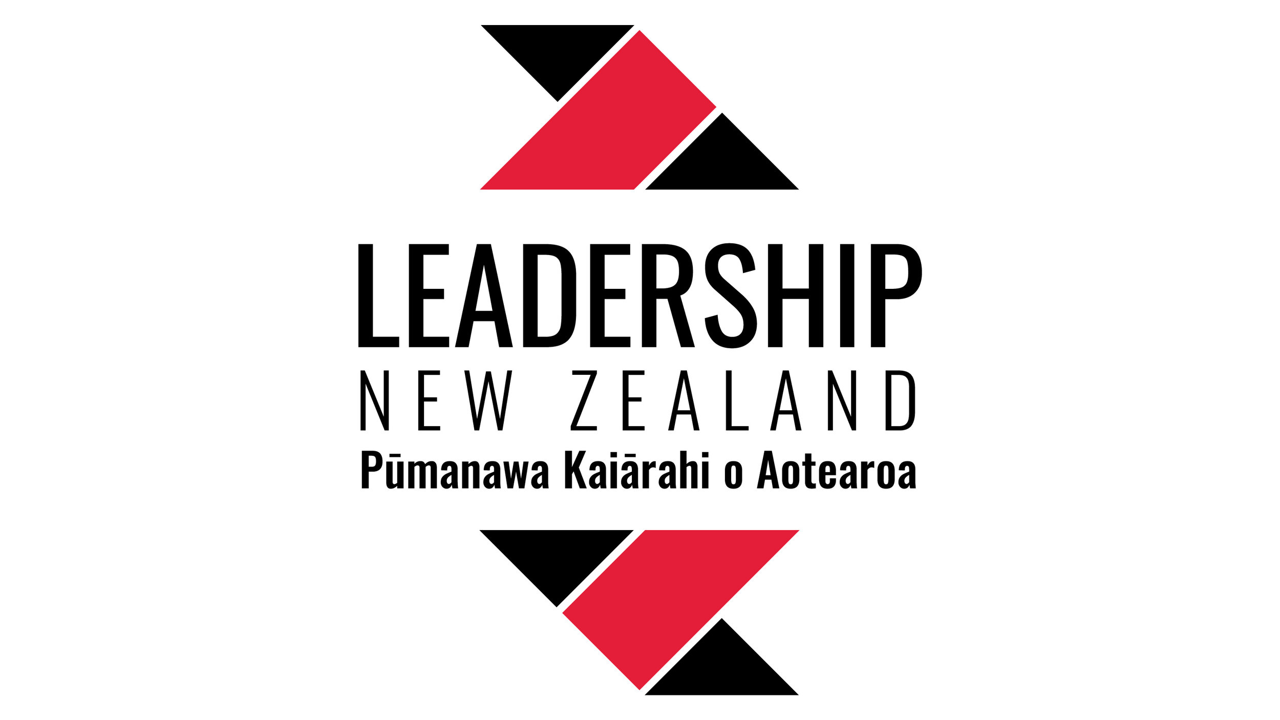Leadership NZ Logo
