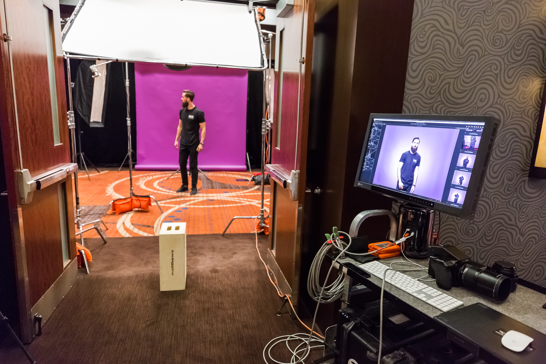 Phoenix Digital capture