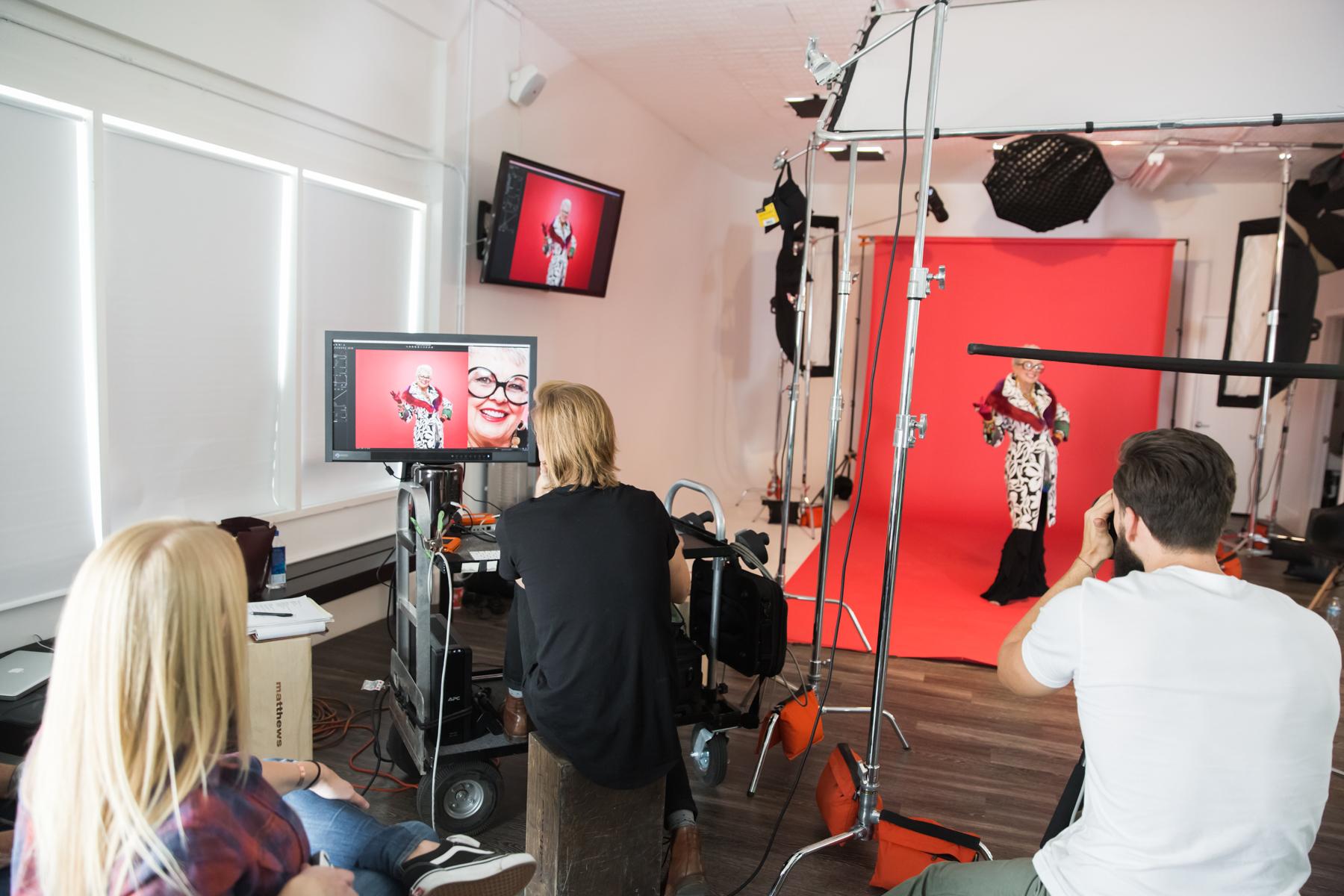 Phoenix Photography Production Studio