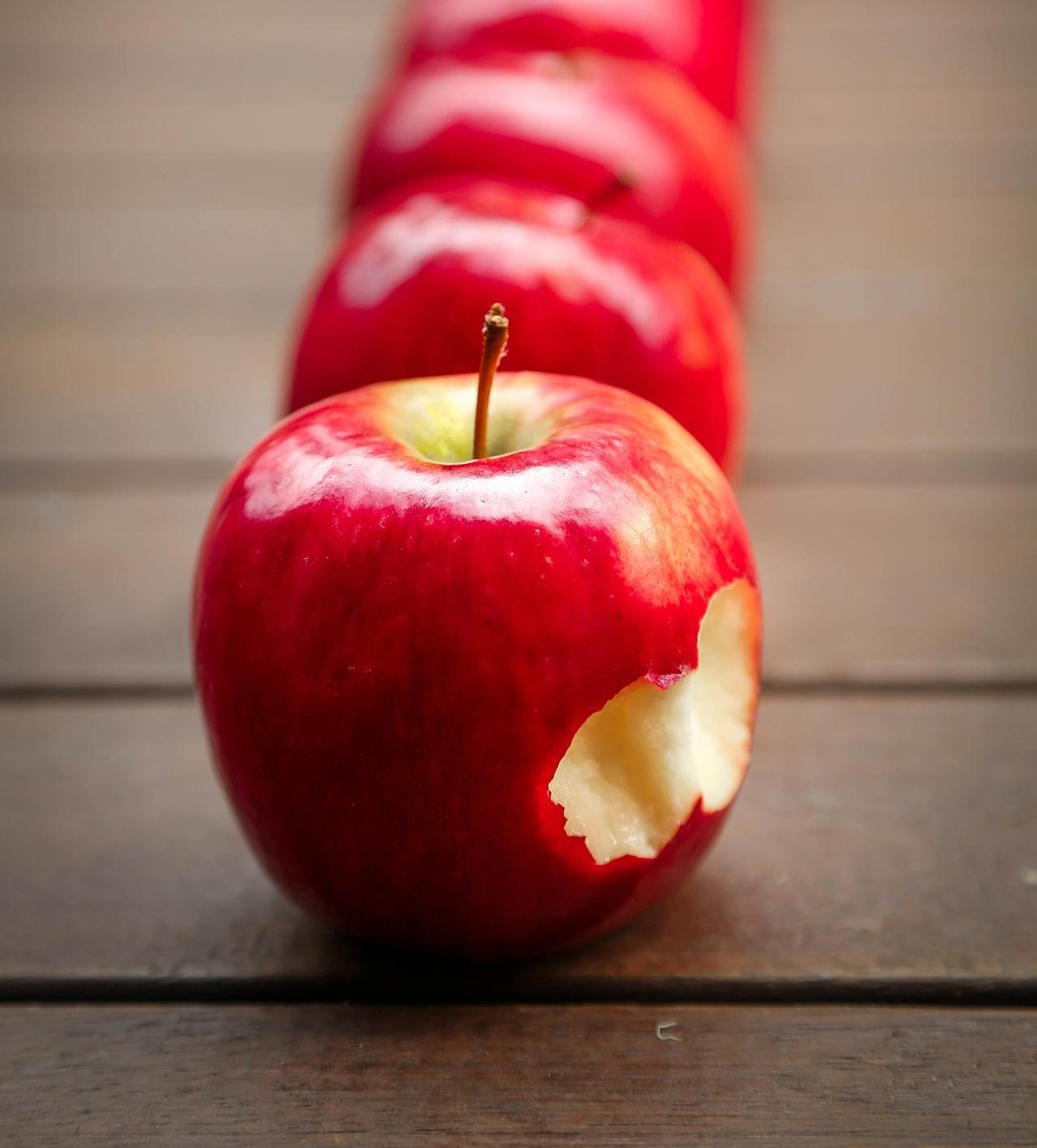 Golden Bay Fruit Apples Marketing