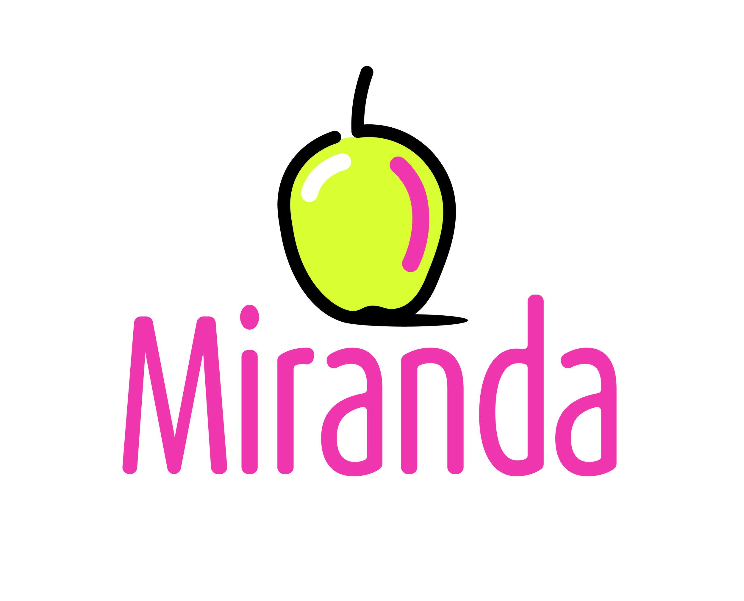 Miranda Logo-CMYK