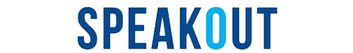Speakout logo