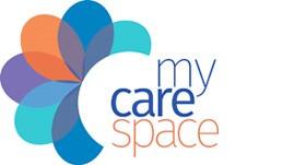 mycare space logo