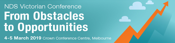 NDS Victorian Conference