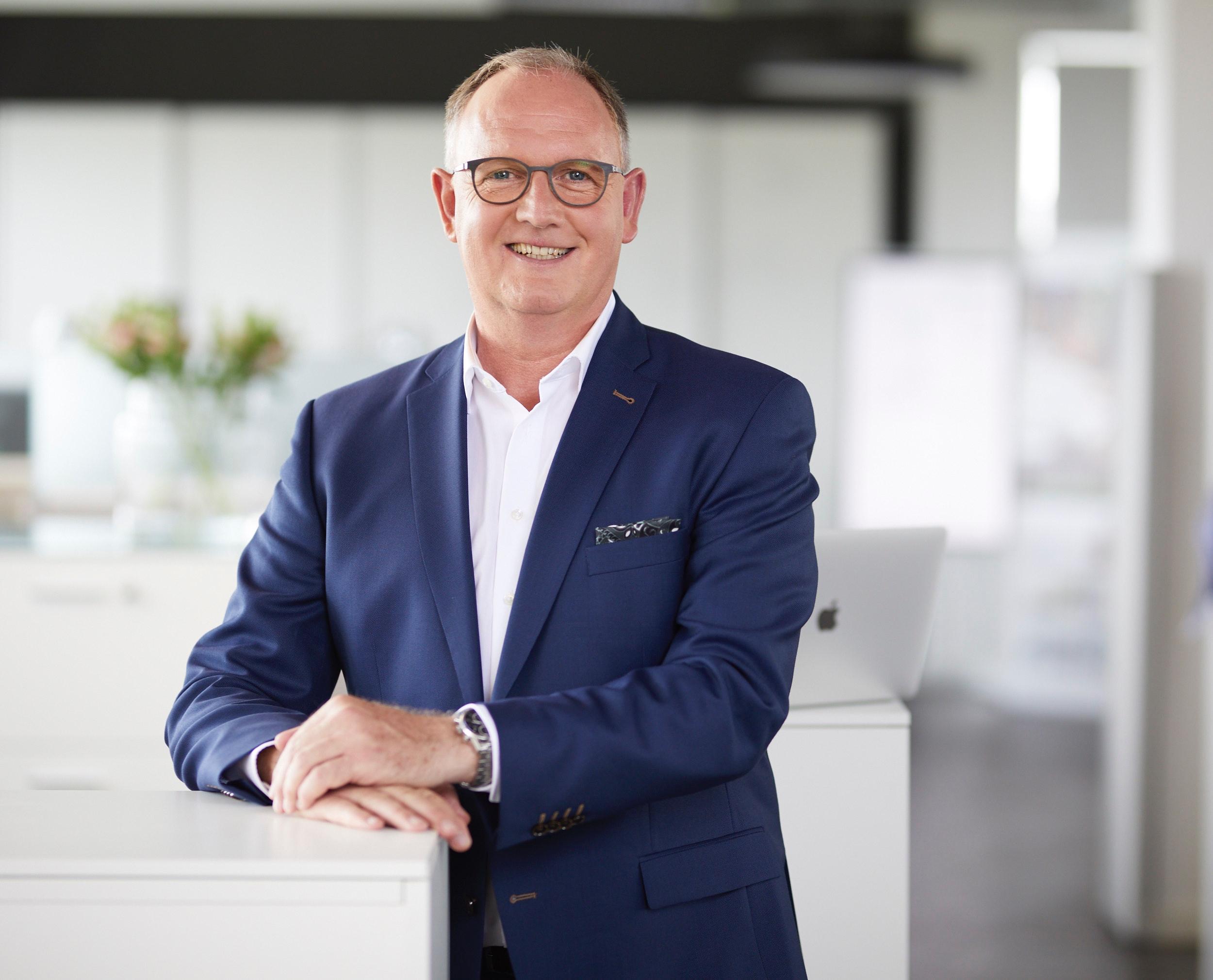 Kai Thiele, Geschäftsführer