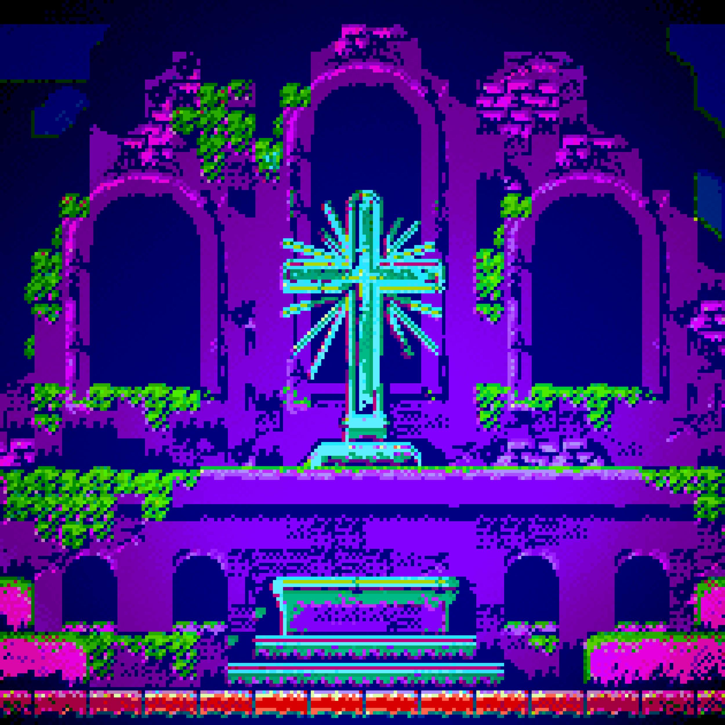 castlevania-cross-neon-bible.png