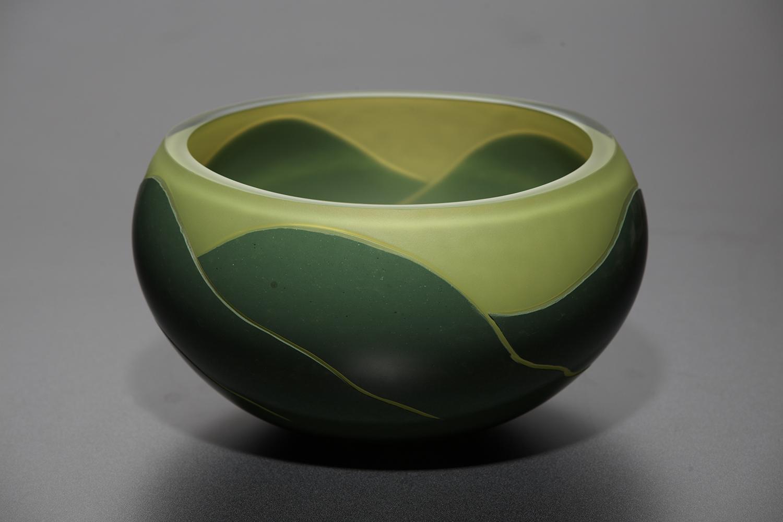 green hills bowl