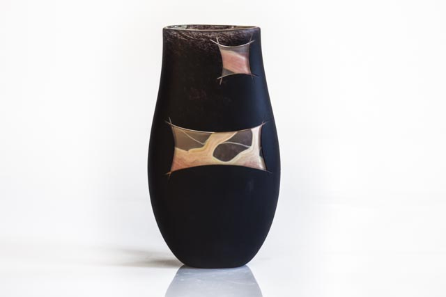 Flinders Ranges Vase