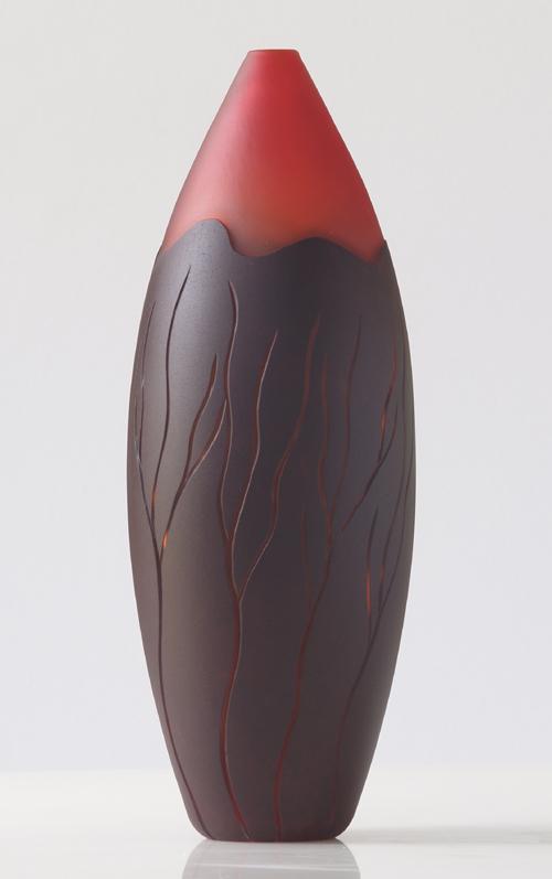 cassel range vase