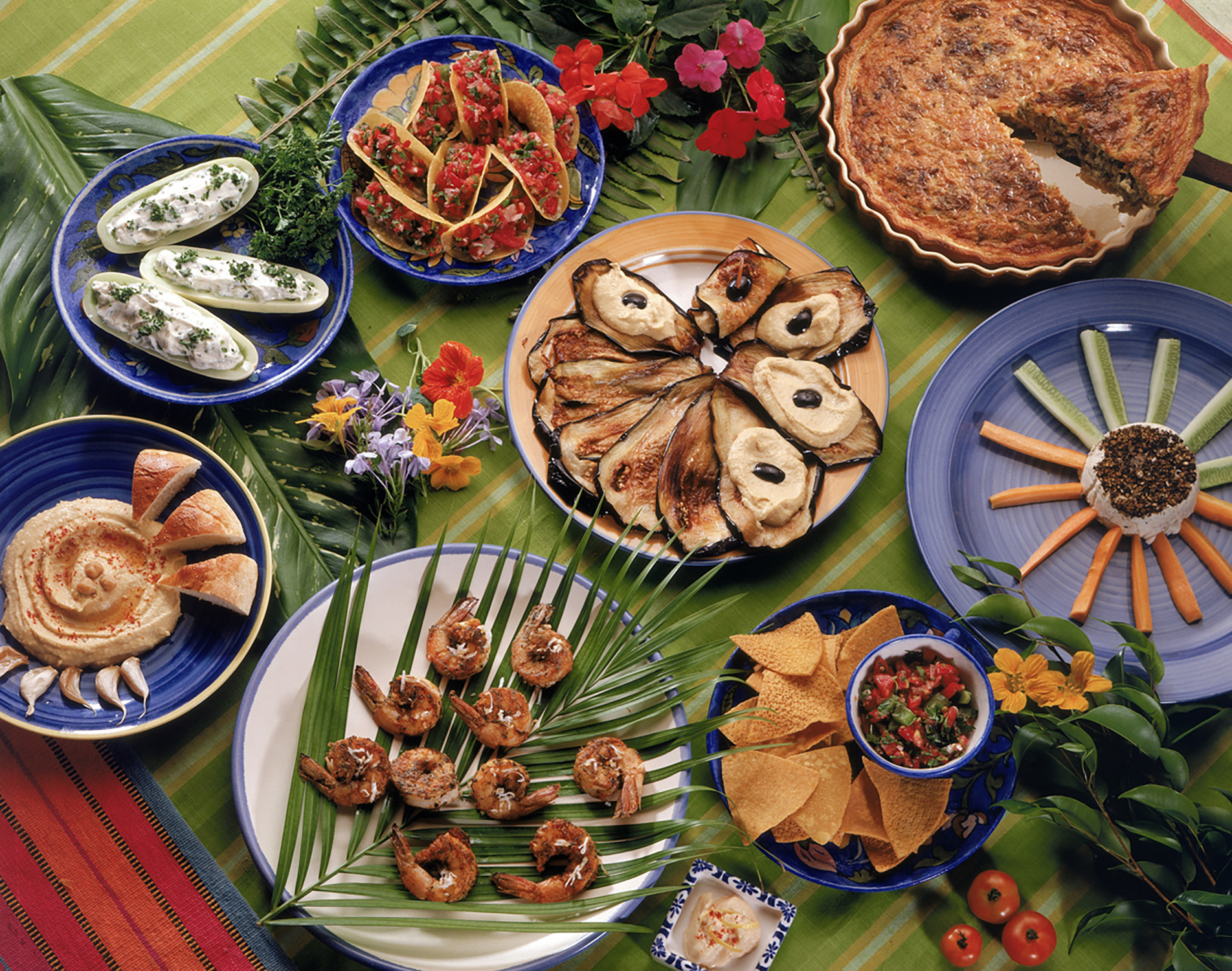 Karren Anand - interHarminder Photography Food_ontinental bites.jpg