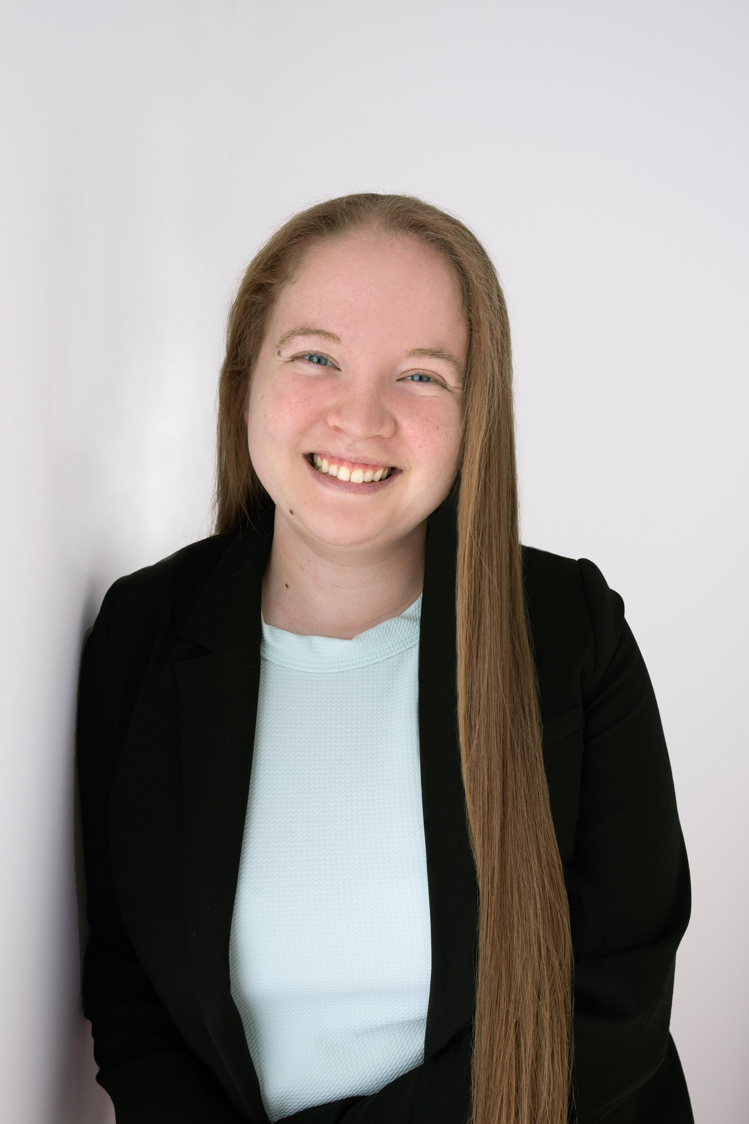 Caitlyn O'neil