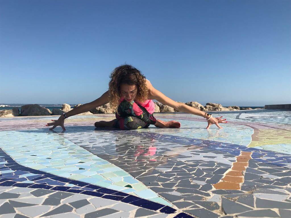 Palmabalance, YogaPalma de Mallorca