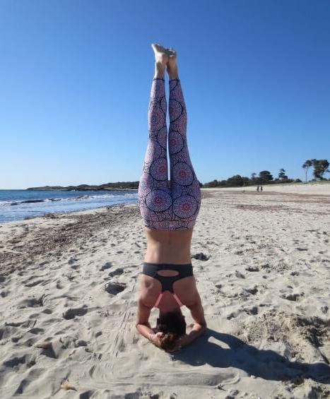 Palmabalance, Yoga Palma de Mallorca