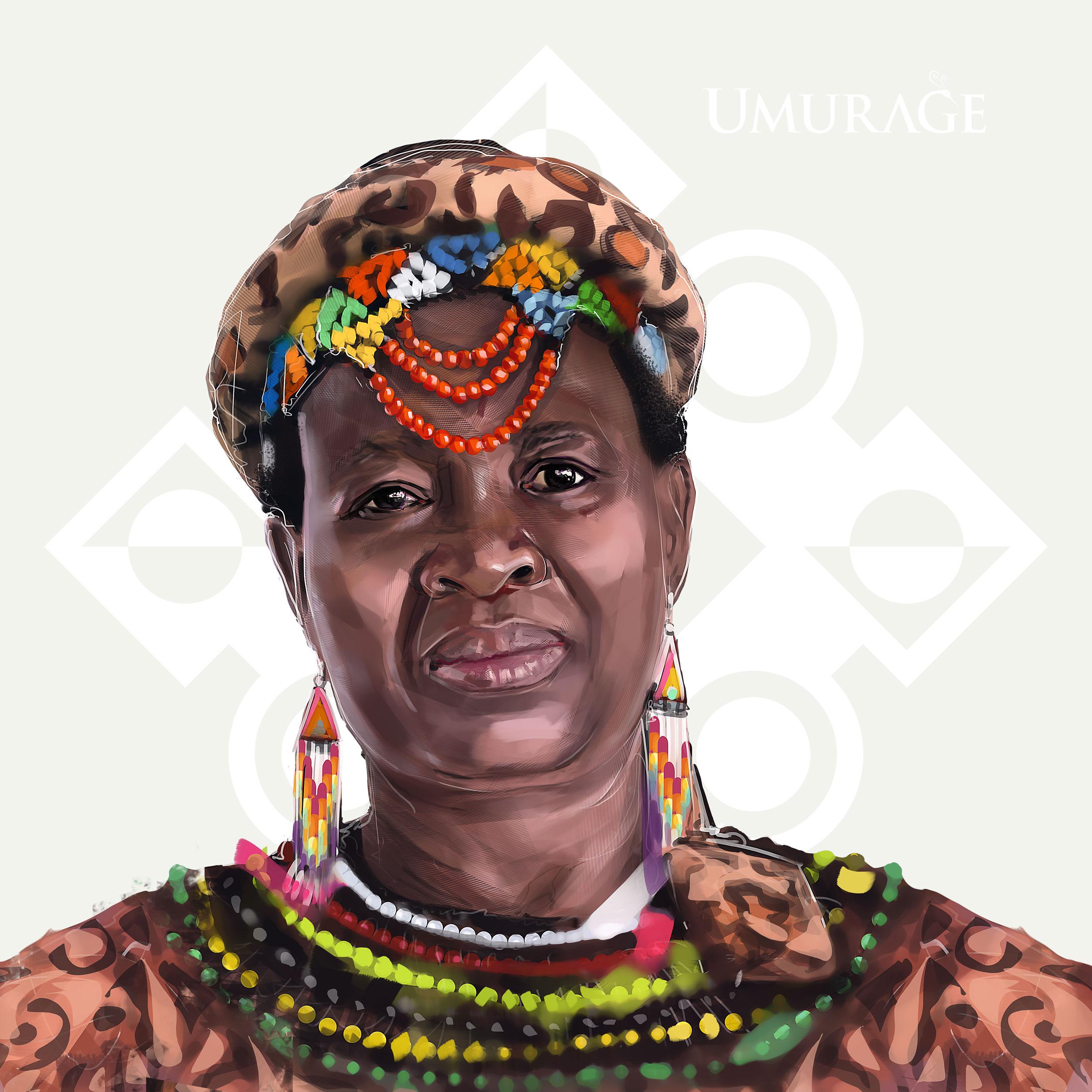 UMURAGE Legacy Maker Theresa Kachindamoto