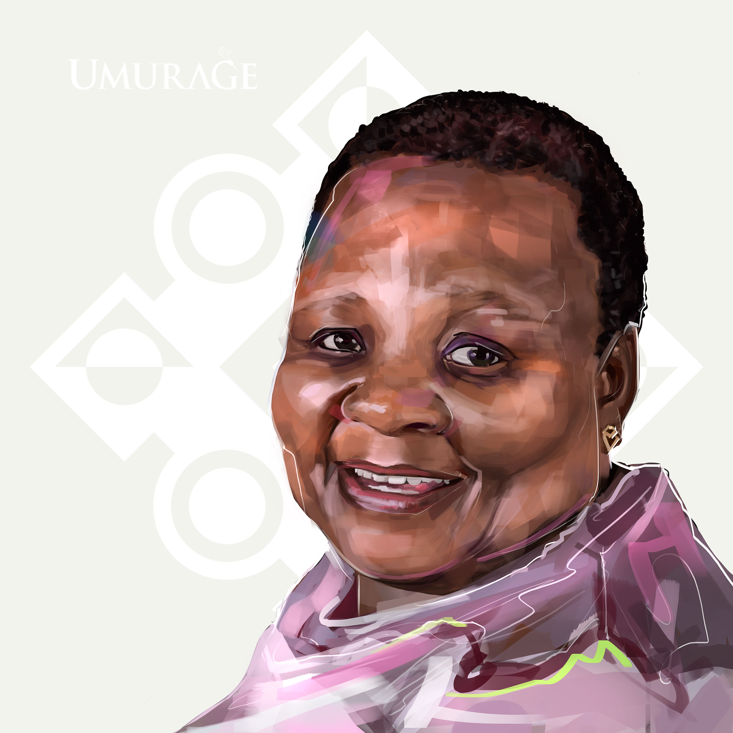 UMURAGE Legacy Maker Rosie Mashale