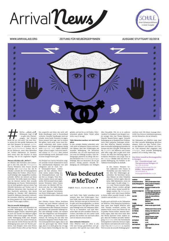 Ausgabe 02/18 Stuttgart
