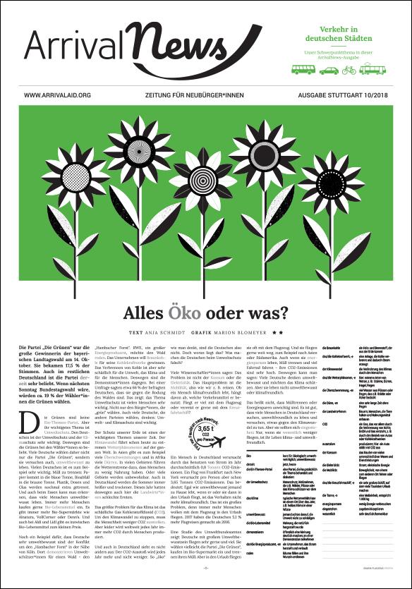 Ausgabe 10/18 Stuttgart