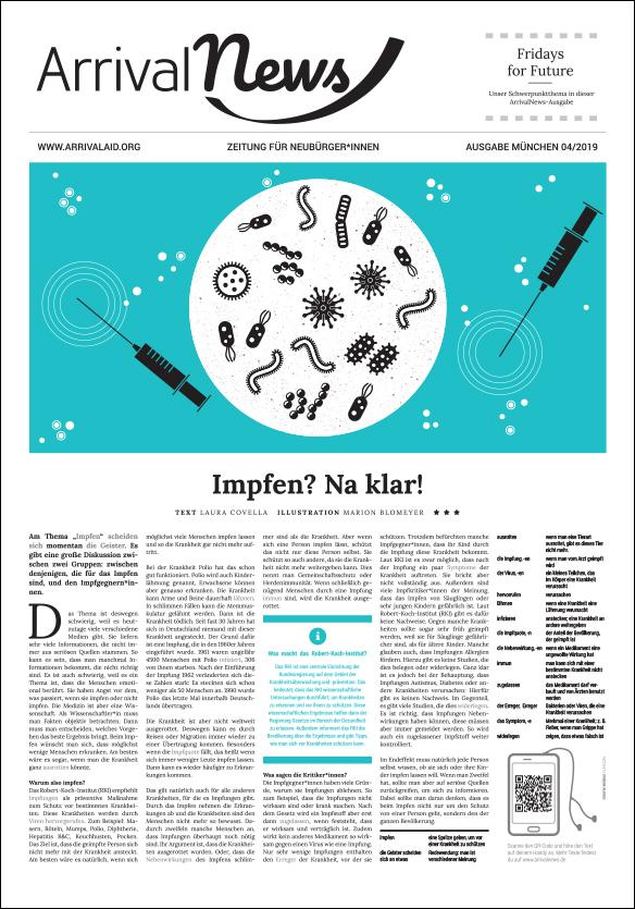Ausgabe 04/19 München