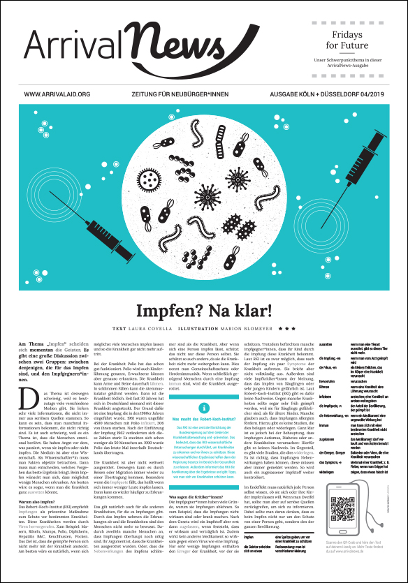 Ausgabe 04/19 Köln