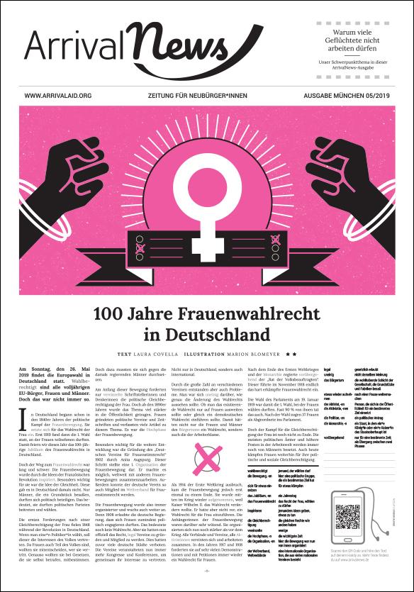 Ausgabe 05/19 München