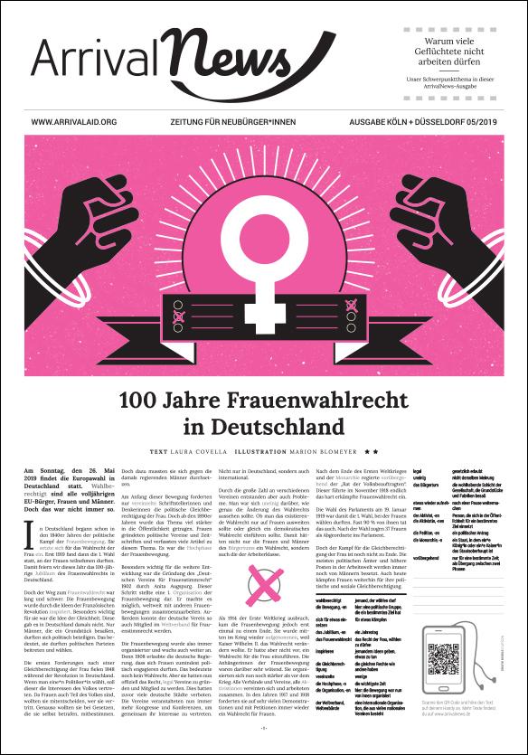 Ausgabe 05/19 Köln