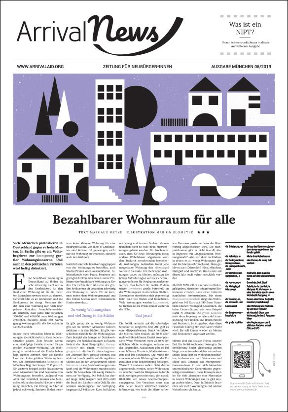 Ausgabe 06/19 München